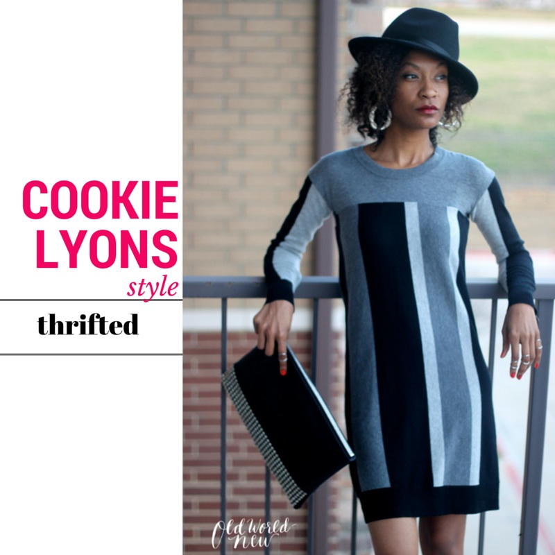 Cookie Lyons Style 3