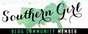 Southern Girl Blog Community
