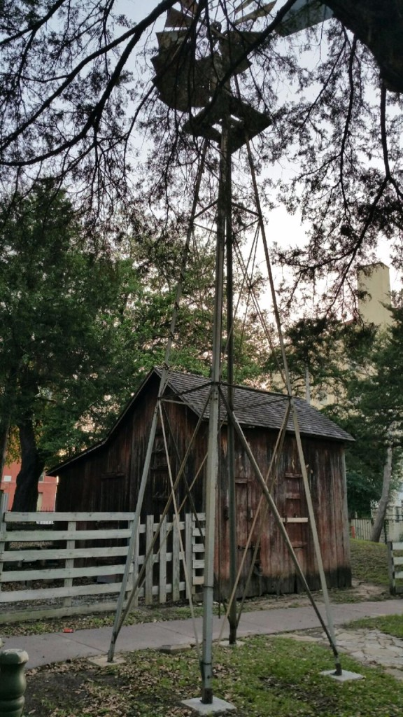 "Dallas Heritage Village – ""History With A Twist"""
