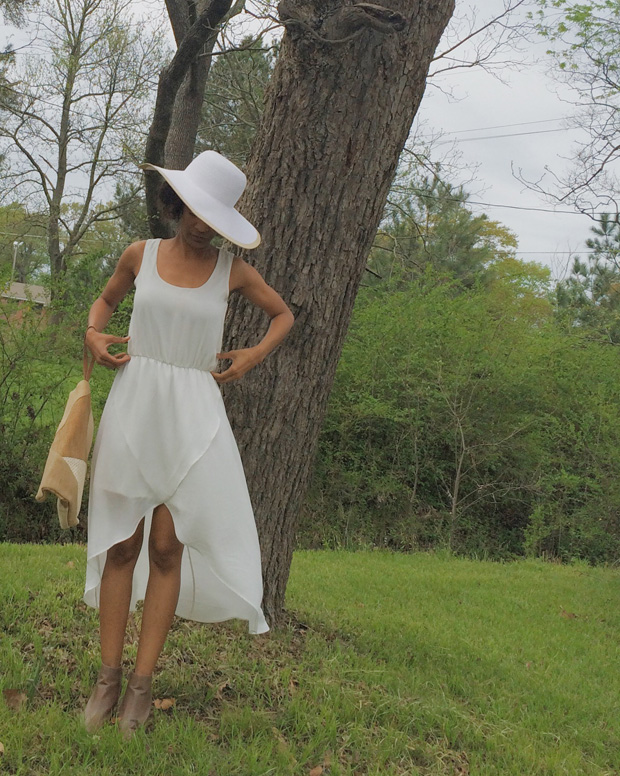 Thrifted Neutral Spring Style 2015