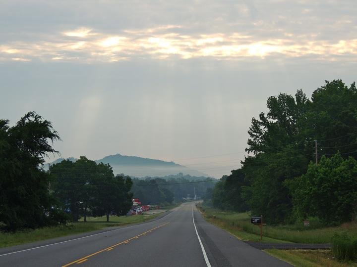 Arkansas 3