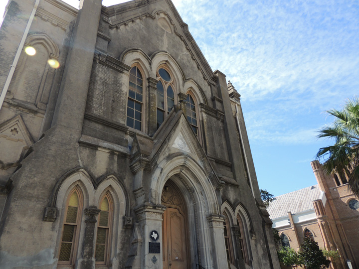 historic strand district - What to do, see, eat and explore while in Galveston, TX   oldworldnew.us