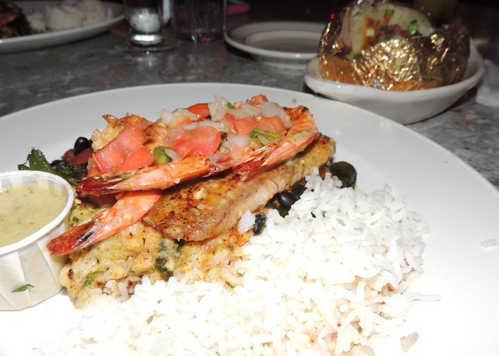 fish tales restaurant What to do, see, eat and explore while in Galveston, TX   oldworldnew.us
