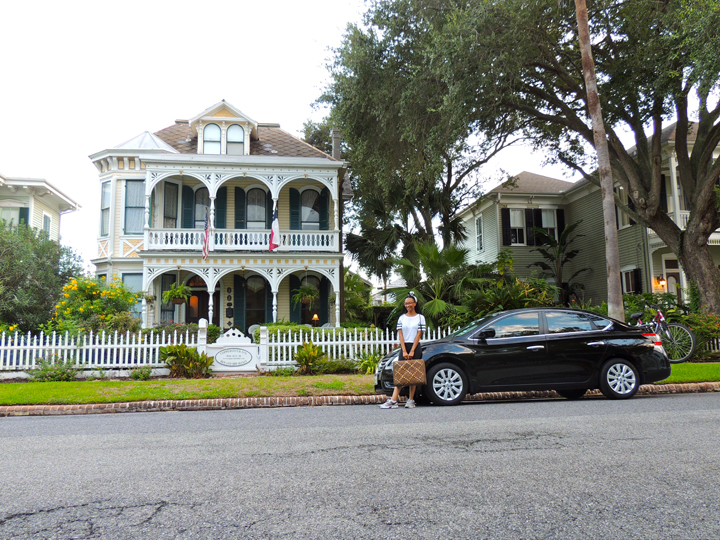 the coppersmith inn What to do, see, eat and explore while in Galveston, TX   oldworldnew.us