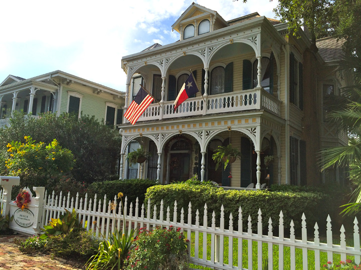 the coppersmith inn - What to do, see, eat and explore while in Galveston, TX   oldworldnew.us
