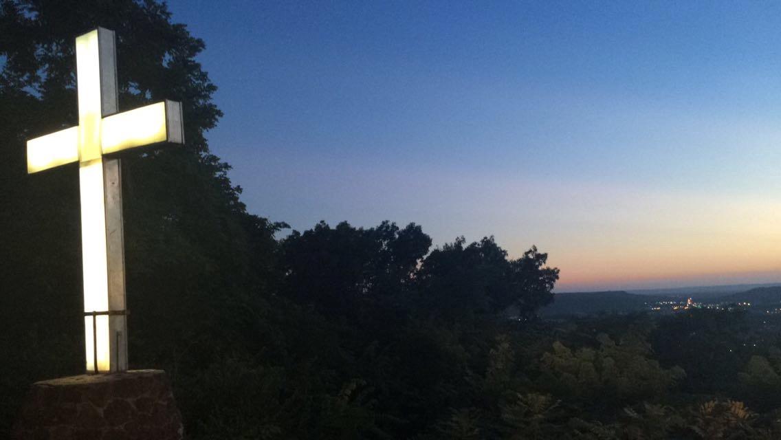Mount Sequoyah Fayetteville, AR