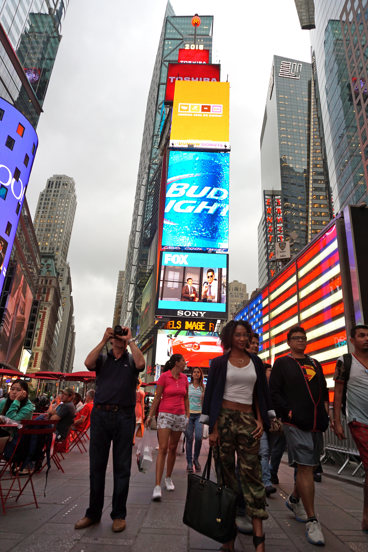 NYC Photo Diary (1) – 10 September 2015