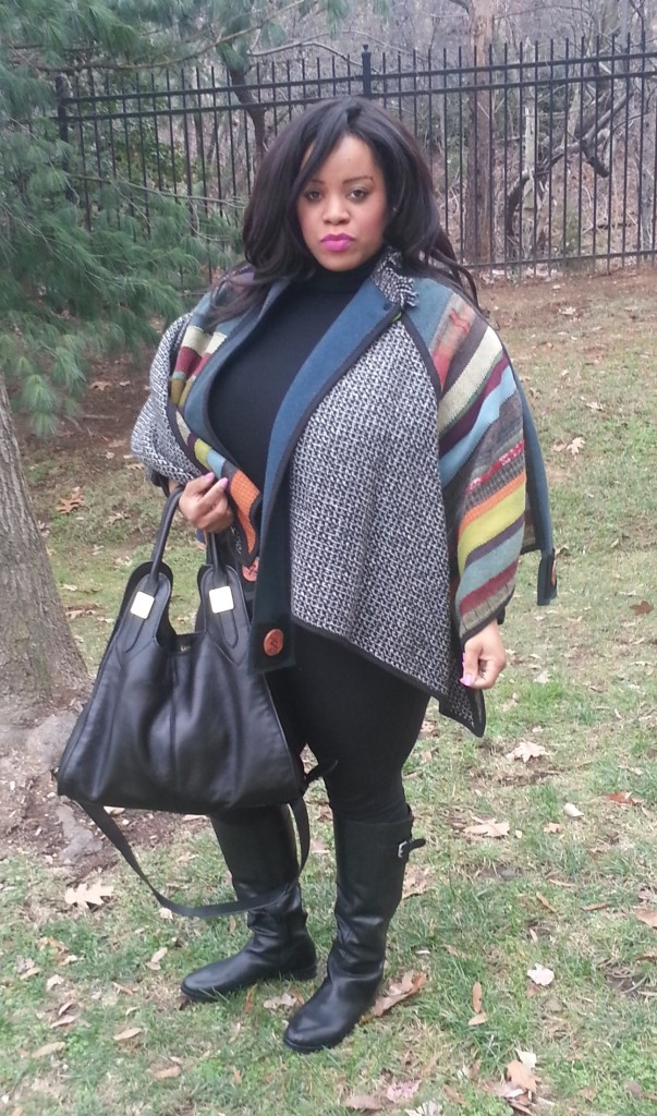 Dionne Dean - Thrift It Clique Feature via Old World New