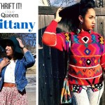 Thrift It! Clique Style Queen – Brittany P.