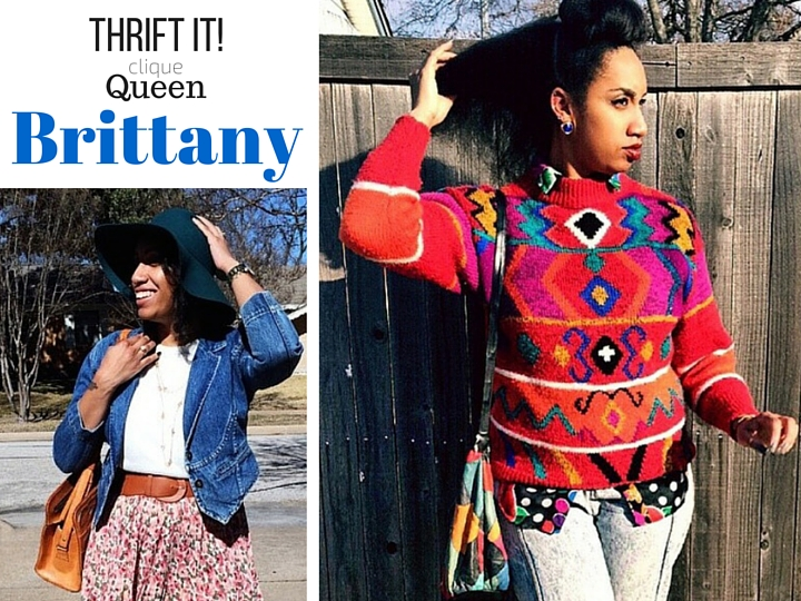 TI!C Feature - Brittany P
