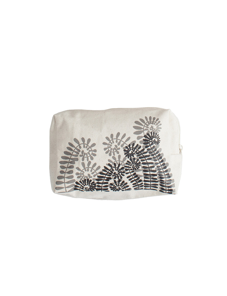Ashoka_Organic_Cotton_Canvas_Make_Up_Bag_Fern