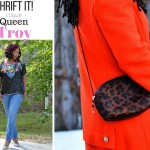 Thrift It! Clique Style Queen – Troy