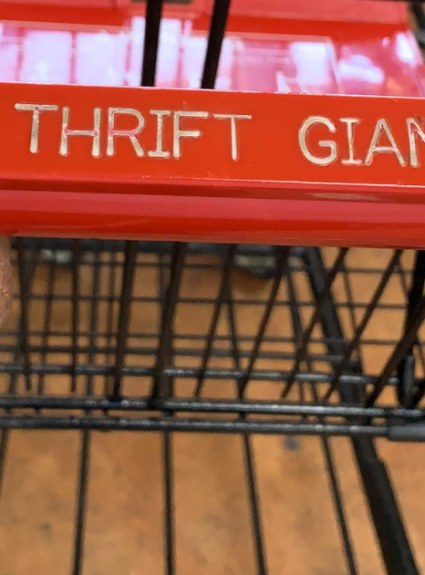The Best DFW Thrift Stores For Second Hand Treasures