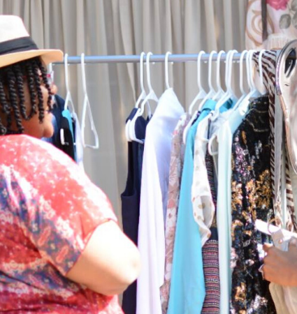 How To Host A Clothing Swap With Your Friends – Sustainable Living Tips
