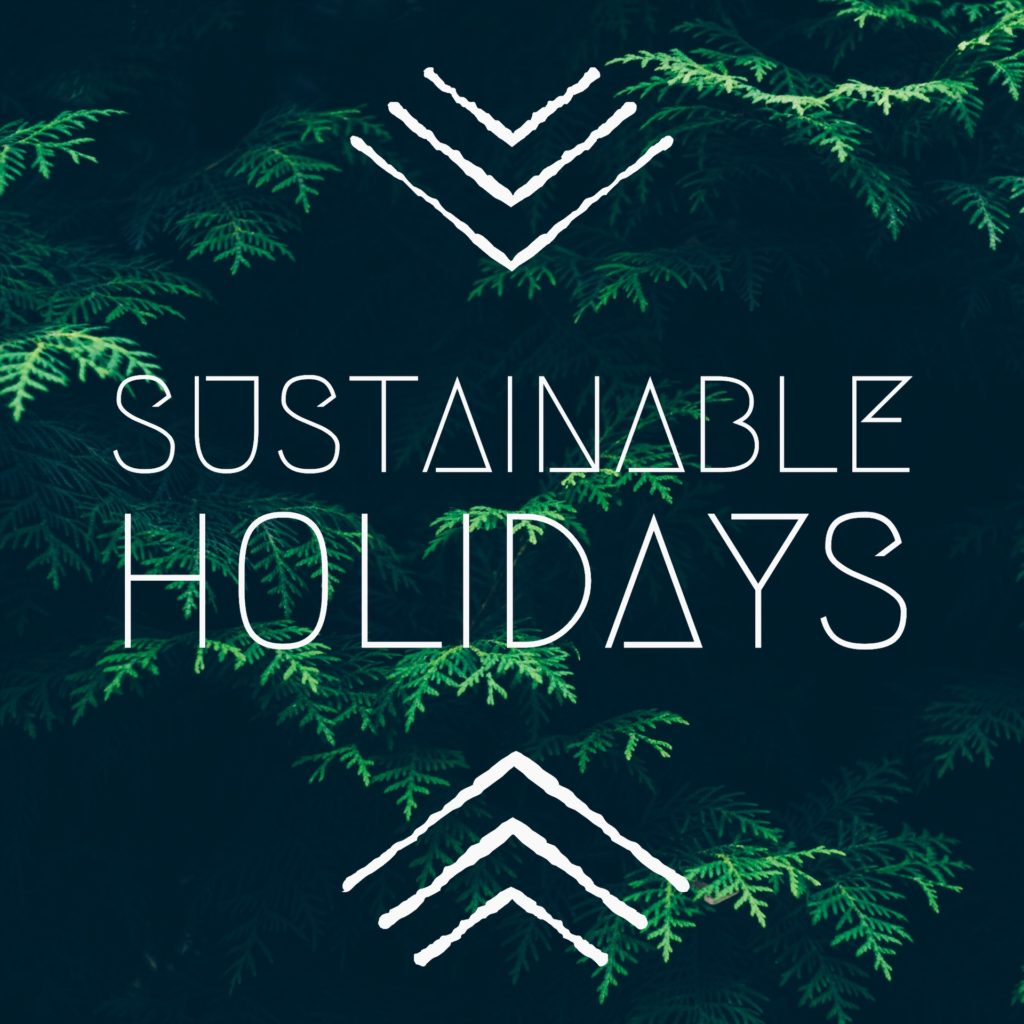list of sustainable holidays