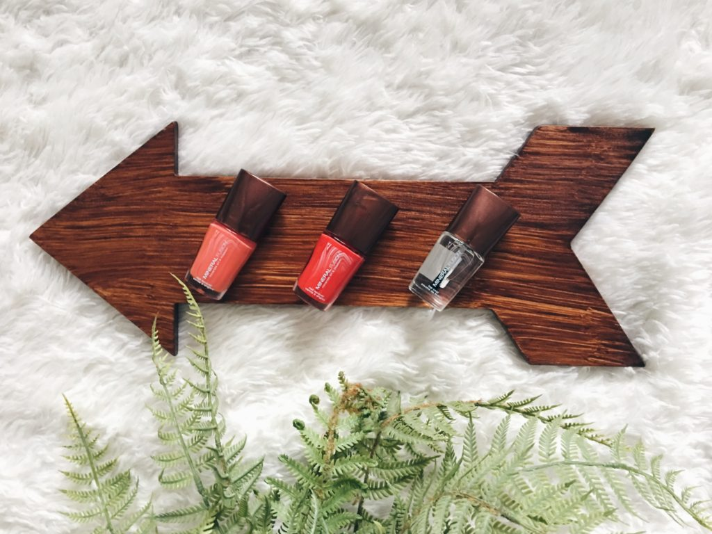 mineral fusion nail polish 5 free