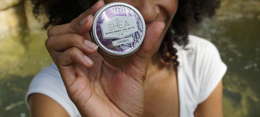 Shea Brand Whipped Shea Butter