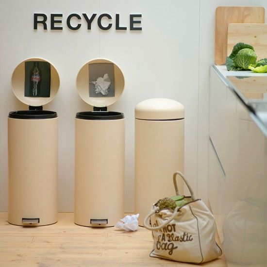 eco-friendly-holiday-recycle-bins-multiple-trash-cans