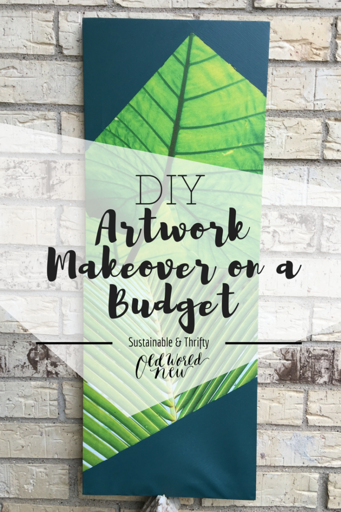 on a budget diy art and home decor for your nursery and home