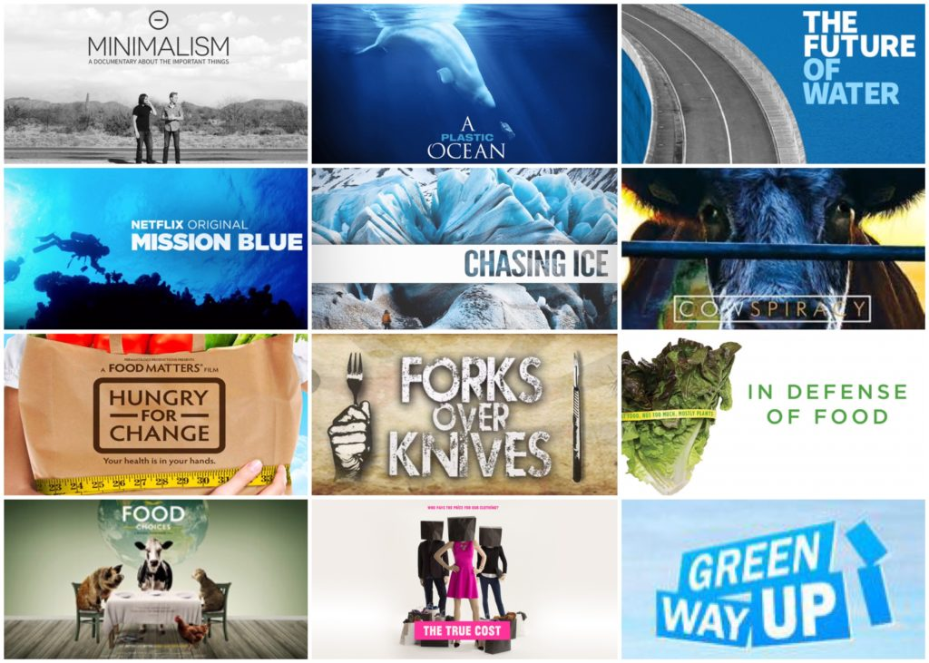 eco friendly movies on netflix sustainable natural