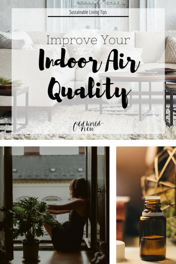 indoor air quality sustainable living tips via old world new with arhaus