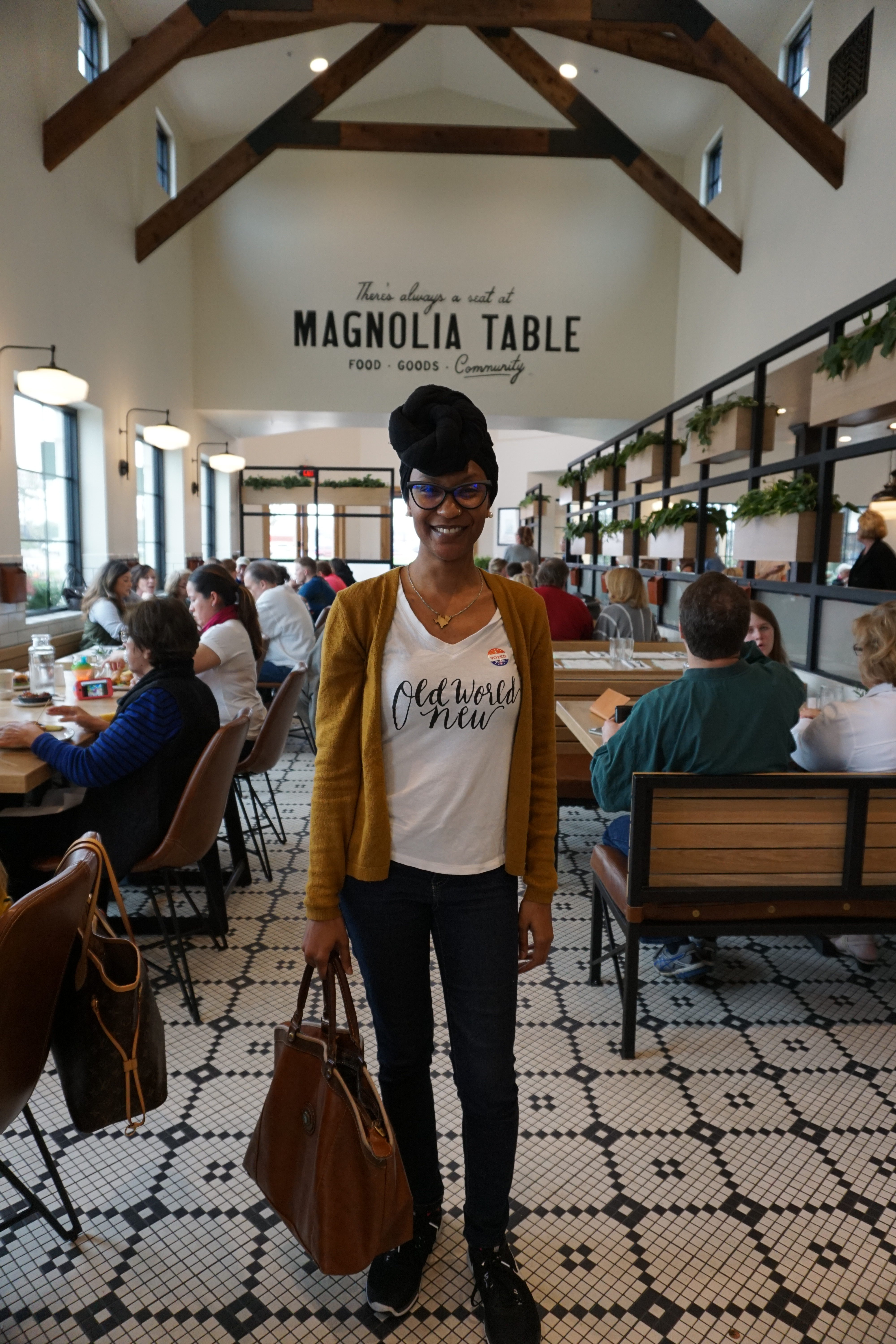 Destination Waco TX For Hours Old World New - Magnolia table restaurant waco tx