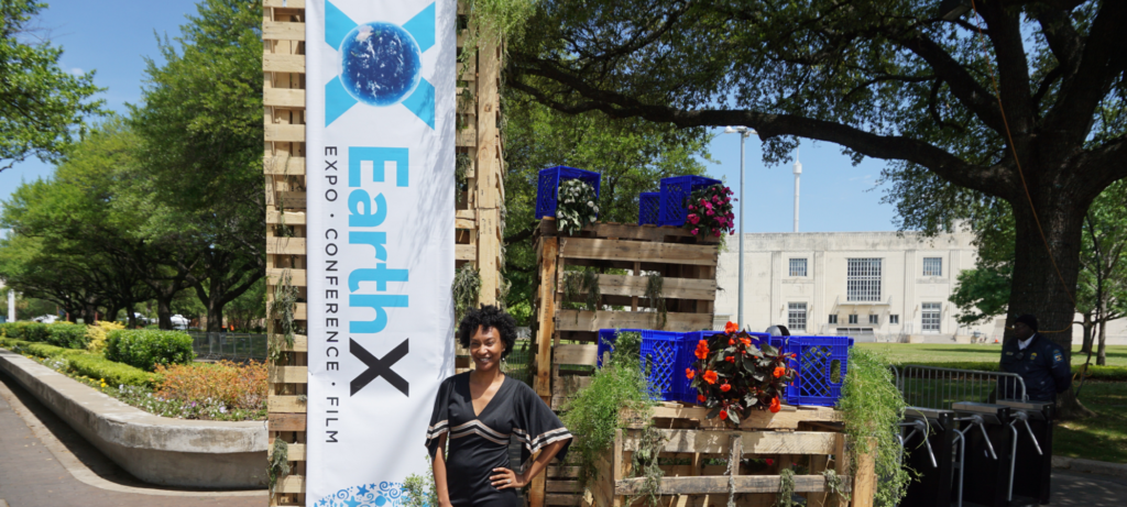 Experiencing Earth Day at EarthX 2018