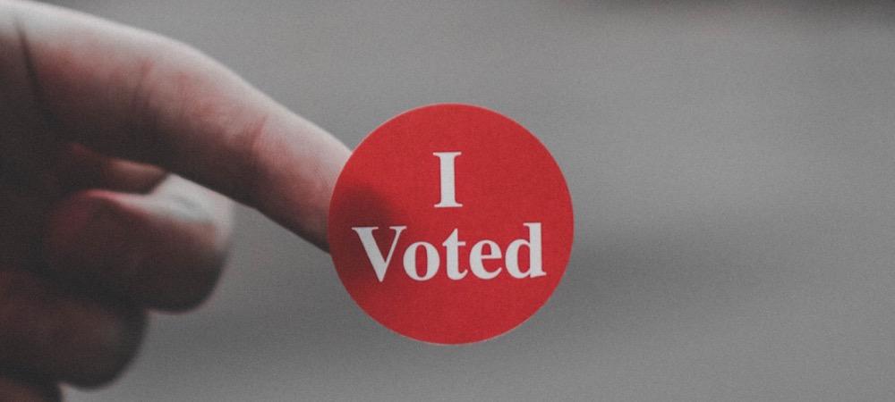 environmental policy - vote