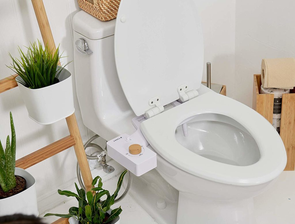 sustainable tushy bidet eco-friendly gift ideas
