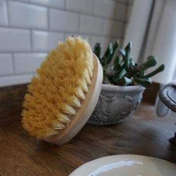 Yerba Prima Tampico Natural Fiber Dry Brush