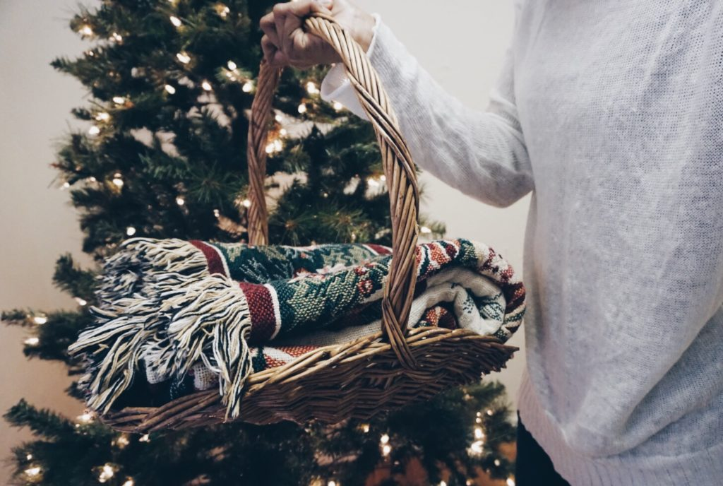 Thrift Store Gift Ideas For Christmas Old World New