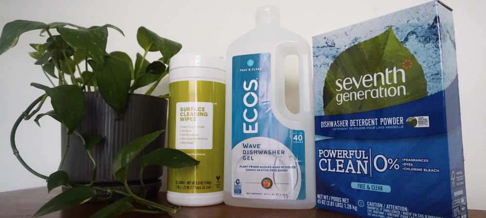 Non-Toxic Cleaning Brands To Try