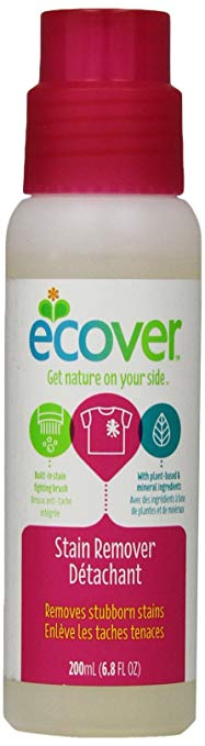 ecover laundry stain remover non-toxic cleaning products