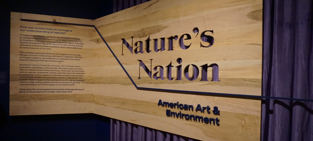 nature's nation at crystal bridges museum