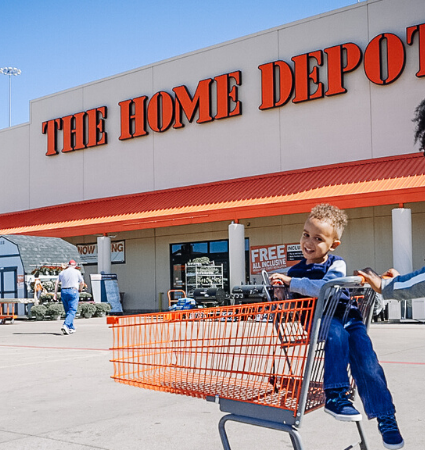 Eco-Friendly Products at The Home Depot