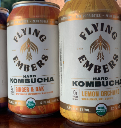 Kombucha Enthusiast Gift Guide