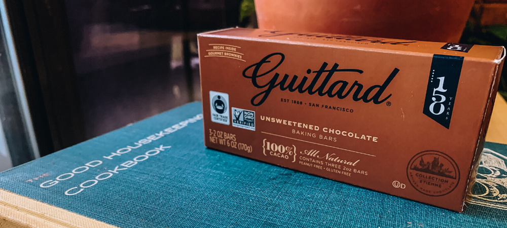 guittard chocolate for pound cake recipe
