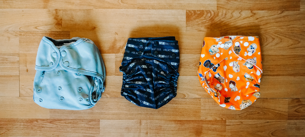 Black-Owned Cloth Diaper Brands