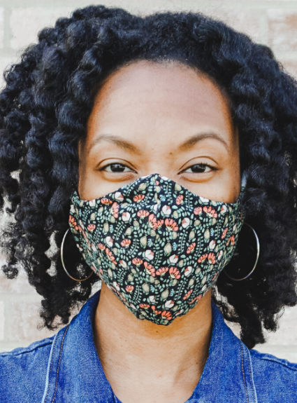 Reusable Face Masks by Eco-Friendly Brands