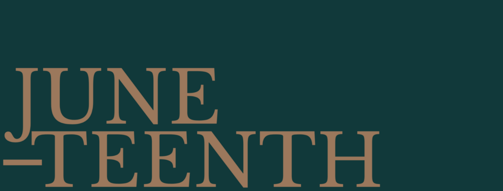 What is Juneteenth? Celebrate Juneteenth