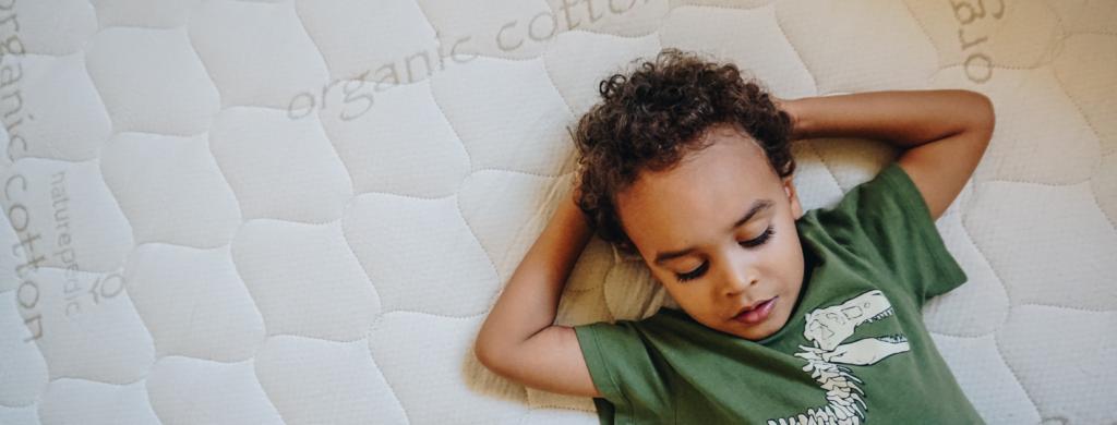 organic cotton mattress - Naturepedic