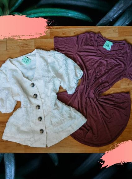 How I Thrift 90% of My Family's Wardrobe