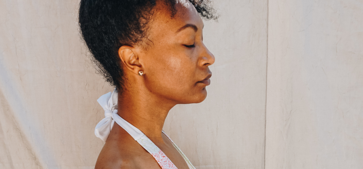 body positivity and radical self-love journey