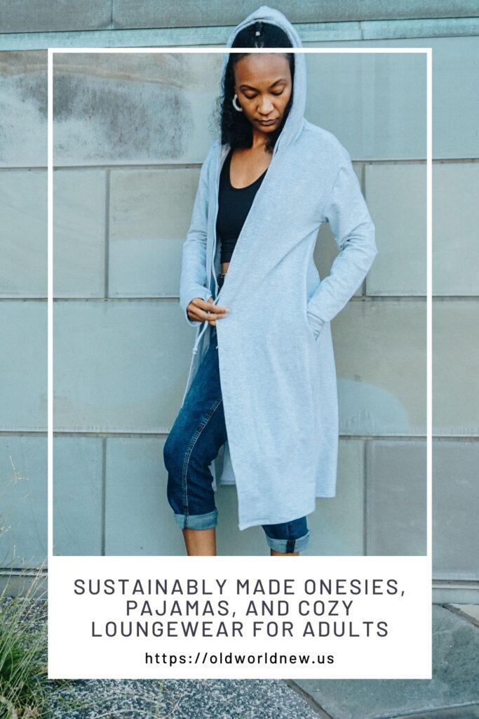 sustainable loungewear - miakoda new york