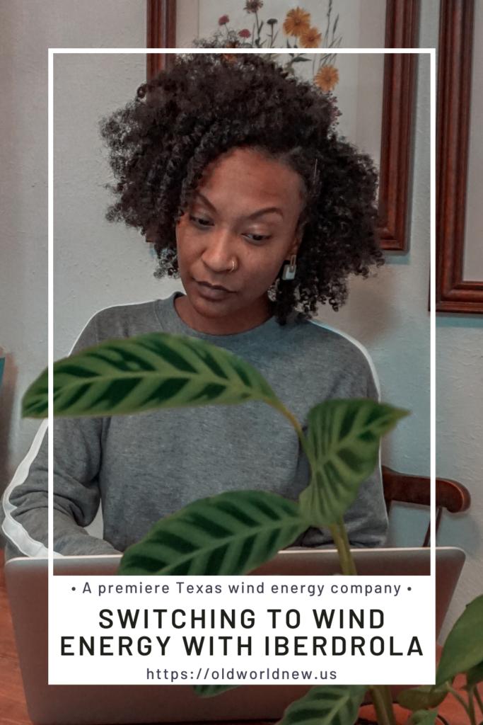 3 benefits of wind energy - Addie (Old World New) x Iberdrola
